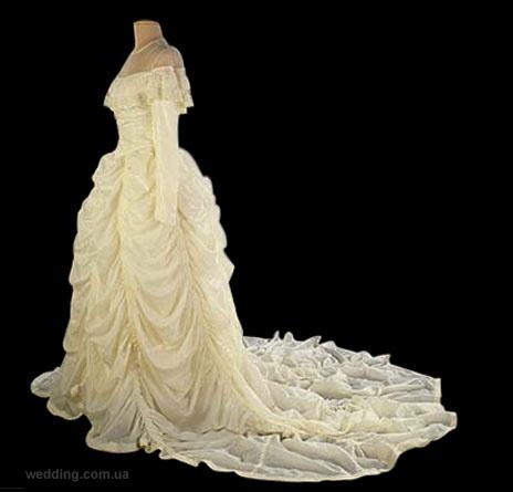 Лучшие свадебные платья – это